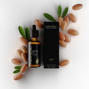 best argan hair oil